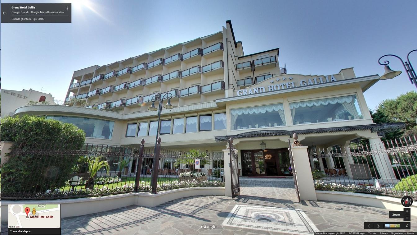 Grand hotel gallia milano marittima clickinside for Grand hotel milano