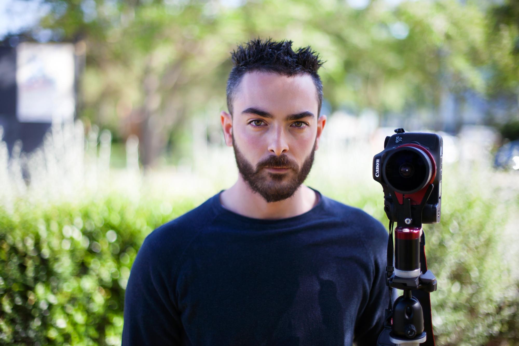 giorgio grande fotografo