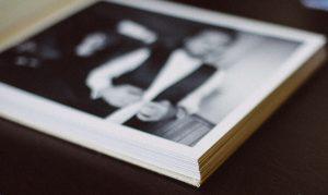 carta cotone HahnemuehleALBUM FOTOGRAFICO FINE ART