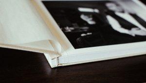 carta cotone Hahnemuehle ALBUM FOTOGRAFICO FINE ART